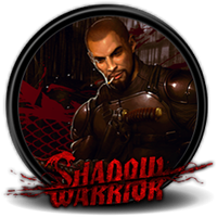 Shadow Warrior (2013) - Icon by Blagoicons