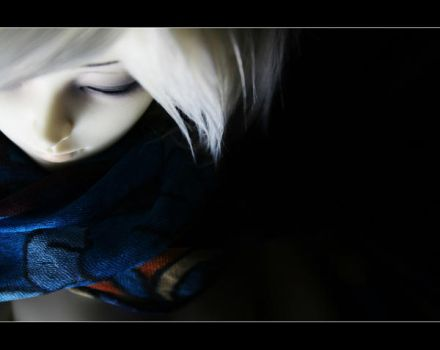 In Shadow by: uizu by The-BJD-Club
