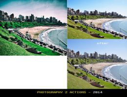 Photography Actions by SearchProjects