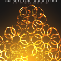 Effect C4D Pack by GDZDA