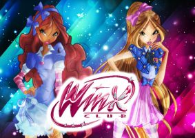 Winx Season 6 Wallpaper4 by Pumpkin-Pai