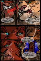 .:The Imaginary Friend:. .Page 3 Origin. by Wolf-Chalk
