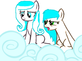 wait what are we talking about? by SnowPony1234