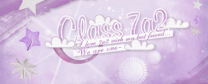 Class 7A2 by Lee-Yinah