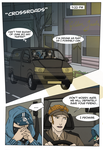 Crossroads - Page 1 by LightSeeker