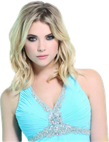 Ashley Benson PNG 001 by JenaAE