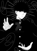 MOB by Josukespimphand