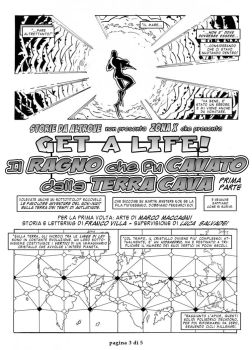 Get A Life 9, pagina 3 by martin-mystere