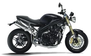 Triumph Speed Triple by MAC7