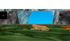 Feral Heart screenies two by SwiftyNifty