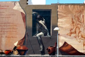 mural 2 by elthe