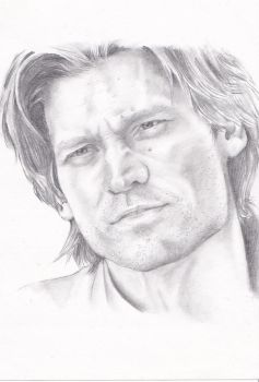 Jaime Lannister- Game of thrones by M-K-Riddly-7