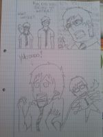 When Yukio doesn't get his water... by RingaStingoFrodo