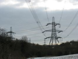 Pylons 3 by pictsy