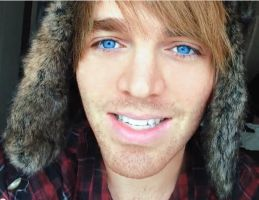 Shane Dawson by Kourage215