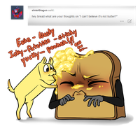 Ask Bread 14 by skyrore1999