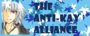 Anti-Kay Alliance by Roselle