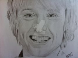 Owen Wilson by silencer4475