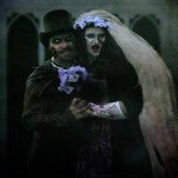 Just Married by IMAGENES-IMPERFECTAS