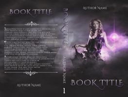 Cover Book Available (for sale) by LaercioMessias