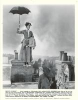 Mary Poppins    Smooth by specialoftheweek