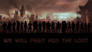 We will fight 3 by DragonConcept