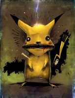 PIKACHOOOOH by quick2004