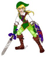 Another Link by Silverspegel