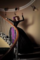 Victorian Memoirs by PinkFishGR