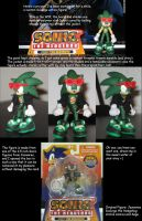 Scourge Custom by Wakeangel2001