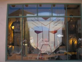 Autobot Store!!! by Runway01