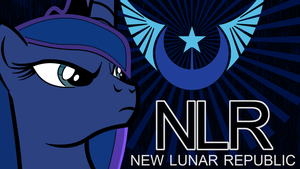 New Lunar Republic Desktop Wallpaper (1920x1080) by AlphaMuppet