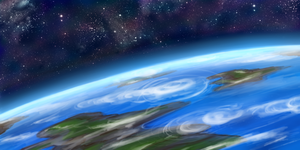 Earth by SkinsT