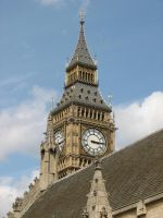 big ben by rotfsmlsh