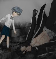 StevenStone - BRS Otherworld by PrinceKara