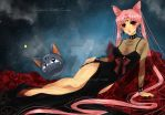 Wicked Lady by AlcoholicRattleSnake