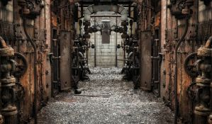 in rust we trust by schnotte