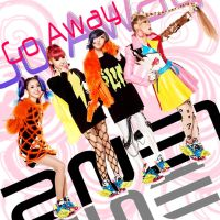 2NE1 - Go Away by AHRACOOL