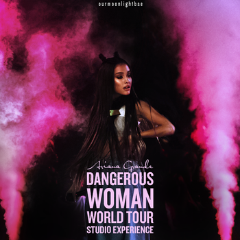 Dangerous Woman Tour (Studio Experience) by YoungBlodd