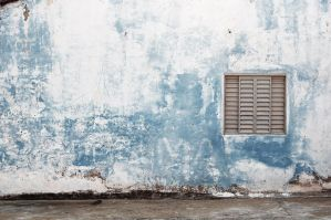 The window by thichi