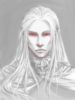 Elric by A6A7