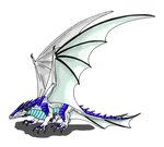 Wind Dragon by Scatha-the-Worm