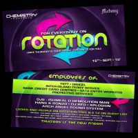 rotation by cads123