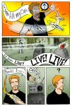 Live 'Til I Die page 2 by Mo8
