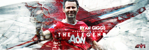 Ryan Giggs by niku951