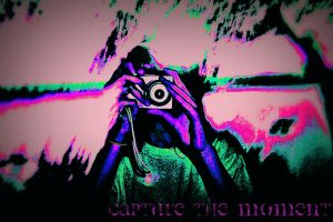 Capture The Moment by audreyhepburnluv97