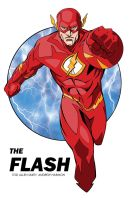 The Flash 2 by NORVANDELL