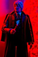 Doctor Who: The Third Doctor by Batced