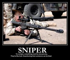 Sniper by dirtbiker715