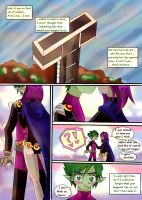 Lovers Paradox - Page 1 by pizet